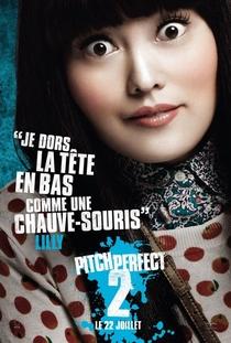 A Escolha Perfeita 2 - Poster / Capa / Cartaz - Oficial 14