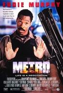 O Negociador (Metro)