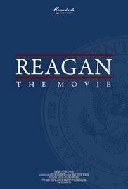 Reagan - Poster / Capa / Cartaz - Oficial 1