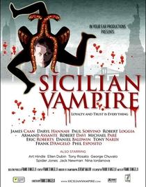 Sicilian Vampire - Poster / Capa / Cartaz - Oficial 1
