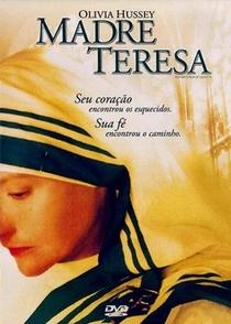 Madre Tereza de Calcutá - Poster / Capa / Cartaz - Oficial 2