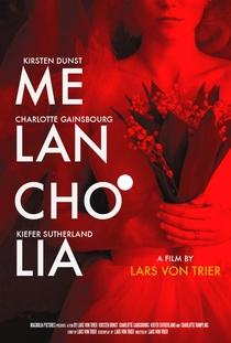 Melancolia - Poster / Capa / Cartaz - Oficial 9