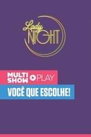Lady Night (4ª Temporada) (Lady Night (4ª Temporada))