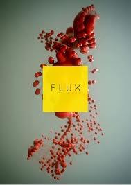 Flux - Poster / Capa / Cartaz - Oficial 1