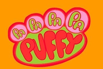 Pa-Pa-Pa-Pa-Puffy - Poster / Capa / Cartaz - Oficial 1