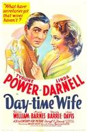 Esposas Ciumentas (Day-Time Wife)