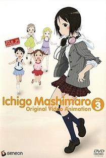 Ichigo Mashimaro OVA I - Poster / Capa / Cartaz - Oficial 3