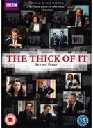 The Thick of It (4ª Temporada) (The Thick of It (Season 4))