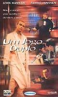 Um Jogo Duplo - Poster / Capa / Cartaz - Oficial 1