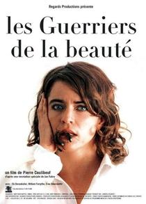 Les Guerriers de La Beauté - Poster / Capa / Cartaz - Oficial 1