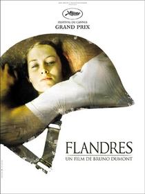 Flandres - Poster / Capa / Cartaz - Oficial 1