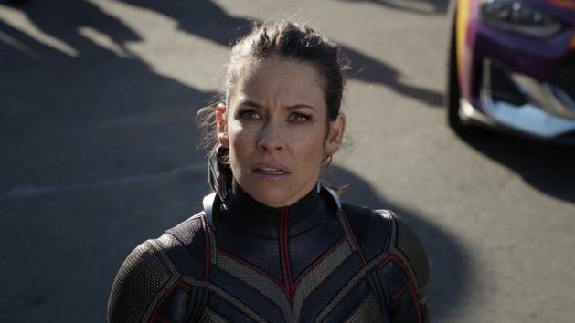 Evangeline Lilly lembrou de lost ao ler roteiro de Vingadores 4