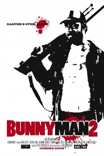 Bunnyman 2 - Poster / Capa / Cartaz - Oficial 2
