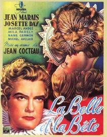 A Bela e a Fera - Poster / Capa / Cartaz - Oficial 7