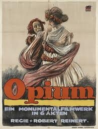 Opio - Poster / Capa / Cartaz - Oficial 1