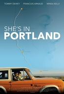 She's in Portland (She's in Portland)