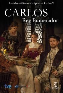 Carlos, Imperador Rei - Poster / Capa / Cartaz - Oficial 2