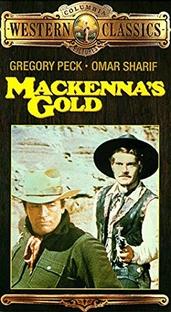 O Ouro de Mackenna - Poster / Capa / Cartaz - Oficial 6