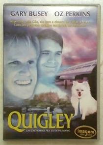 Quigley - Um Cachorro pra lá de Humano - Poster / Capa / Cartaz - Oficial 2