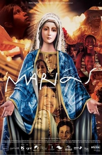 Marias - Poster / Capa / Cartaz - Oficial 2
