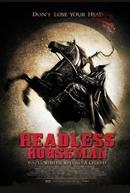 O Cavaleiro Sem Cabeça (Headless Horseman)