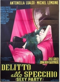 Death on the Fourposter - Poster / Capa / Cartaz - Oficial 1