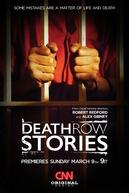 Histórias do Corredor da Morte (1ª Temporada) (Death Row Stories (Season 1))