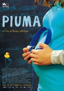 Piuma - Poster / Capa / Cartaz - Oficial 1