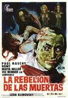 La Rebelión de las Muertas (La rebelión de las muertas)