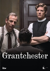 Grantchester (2ª Temporada) - Poster / Capa / Cartaz - Oficial 2