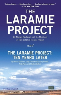 O Projeto Laramie - Poster / Capa / Cartaz - Oficial 2