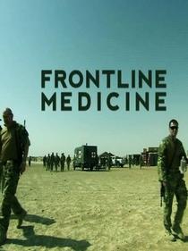 Medicina da Guerra - Poster / Capa / Cartaz - Oficial 1