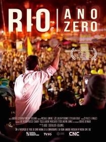 Rio Ano Zero - Poster / Capa / Cartaz - Oficial 1
