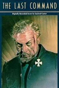 A Última Ordem - Poster / Capa / Cartaz - Oficial 2