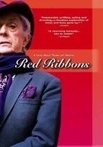Red Ribbons - Poster / Capa / Cartaz - Oficial 1