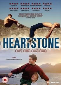 Corações de Pedra - Poster / Capa / Cartaz - Oficial 4