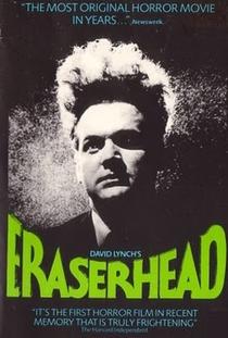 Eraserhead - Poster / Capa / Cartaz - Oficial 1