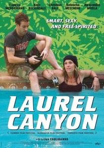 Laurel Canyon - Rua das Tentações - Poster / Capa / Cartaz - Oficial 2
