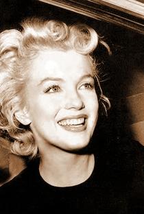 Marilyn Monroe - Poster / Capa / Cartaz - Oficial 4