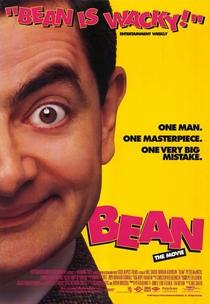 Mister Bean: O Filme - Poster / Capa / Cartaz - Oficial 5