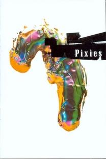 PIXIES - Gouge - Poster / Capa / Cartaz - Oficial 1