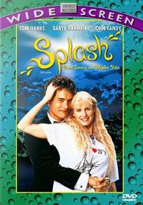 Splash: Uma Sereia em Minha Vida  - Poster / Capa / Cartaz - Oficial 11