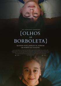 Olhos de Borboleta - Poster / Capa / Cartaz - Oficial 2