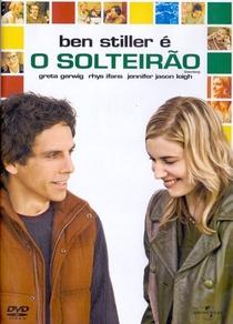 O Solteirão - Poster / Capa / Cartaz - Oficial 4