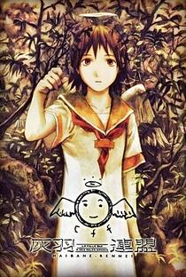 Haibane Renmei - Poster / Capa / Cartaz - Oficial 16