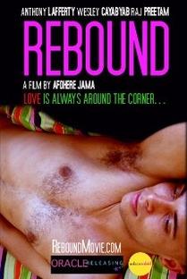 Rebound - Poster / Capa / Cartaz - Oficial 1