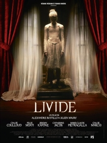 Livid - Poster / Capa / Cartaz - Oficial 1