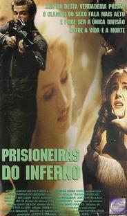 Prisioneiras do Inferno - Poster / Capa / Cartaz - Oficial 1