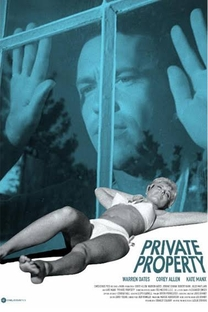 Propriedade Privada - Poster / Capa / Cartaz - Oficial 3