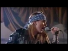 Guns N' Roses - Sweet Child O' Mine (clipe) (Guns N' Roses - Sweet Child O' Mine [Official Music Video])